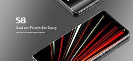 Játék – Nyerd meg az új Leagoo S8 okostelefont a Napidroid.hu-n!
