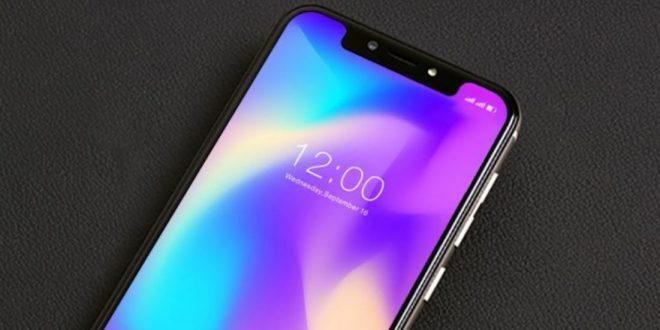 Az első androidos iPhone X? Hamarosan debütál a Leagoo S9