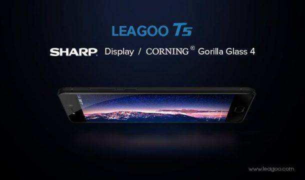 50 dolláros kedvezmény a Leagoo T5-re - NapiDroid c7bdc9aa9e