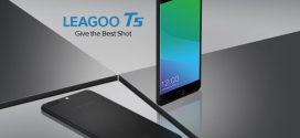 50 dolláros kedvezmény a Leagoo T5-re