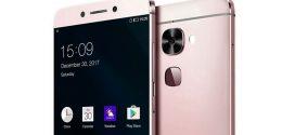 LeEco Le S2 Pro – Erős, 10 magos mobil 4 GB RAM-mal fillérekért