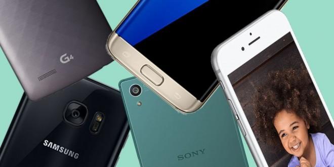Ezek voltak 2016 legnépszerűbb mobiljai