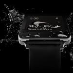 lg-g-watch vízálló