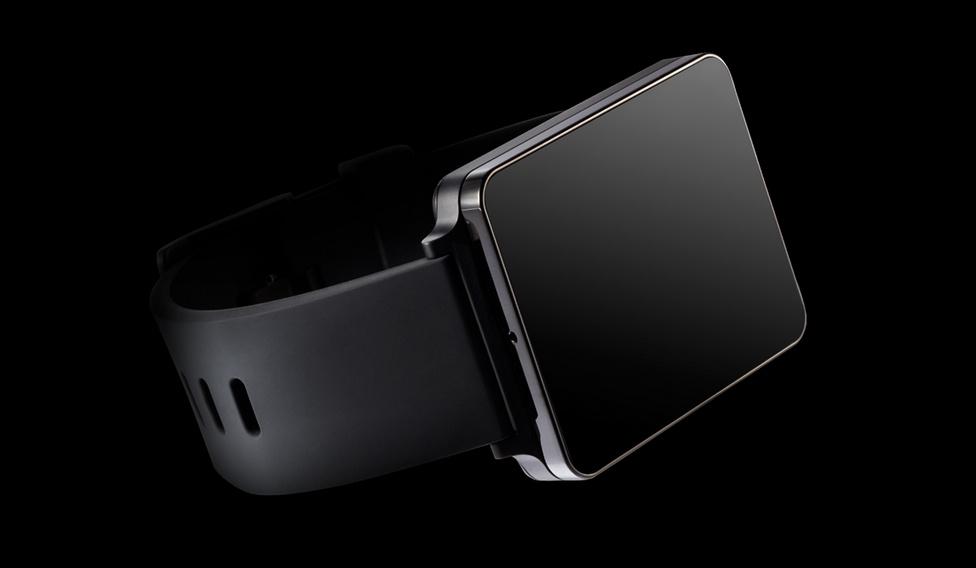 lg-g-watch fekete