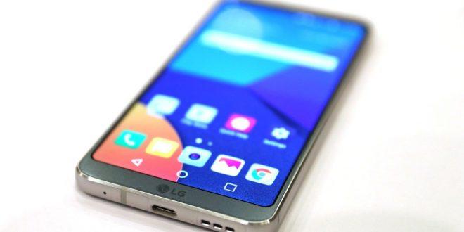 A héten indul az LG G6 nemzetközi értékesítése, de van egy rossz hírünk