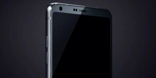 LG G6: Kiderültek a legfontosabb részletek