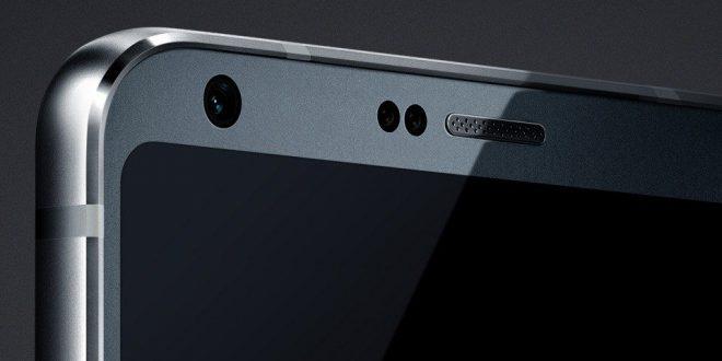 LG G6 – Nagyobb aksi és vízállóság