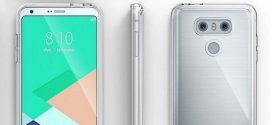 Kiderült milyen kamerákat kap az LG G6