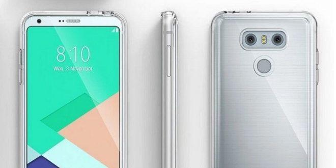 Hivatalos videón az LG G6 felhasználói felülete