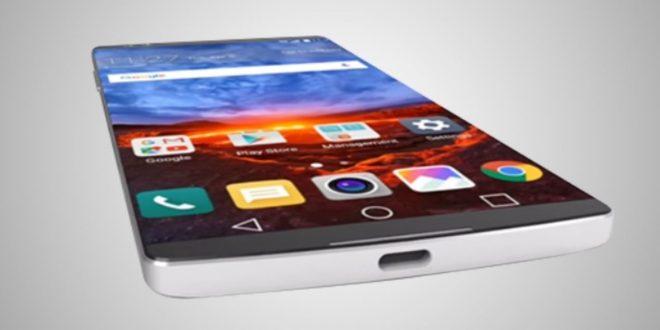 LG G7 – OLED kijelzővel és 6 GB RAM-mal jöhet