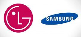 Az LG máris odavágott a Samsungnak a Note 8 miatt