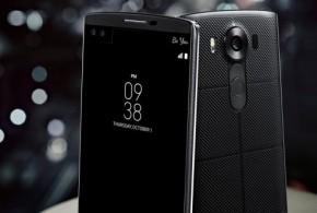 Ilyen lett a két kijelzős LG V10