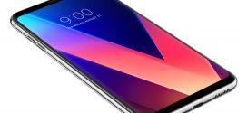 Hivatalos: jön az új, 2018-as LG V30