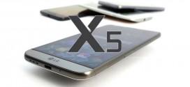 Feltűnt a rejtélyes LG X5
