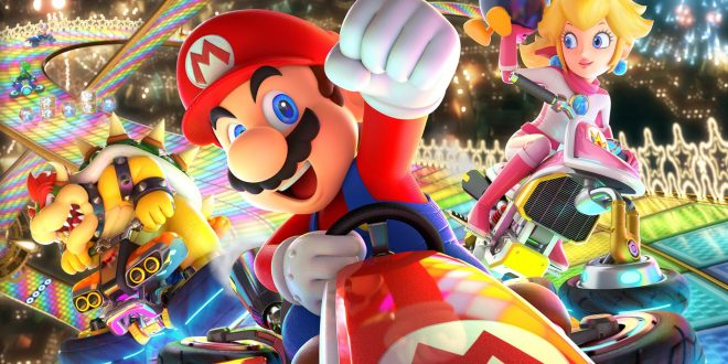 Új mobilos játékot készít a Nintendo