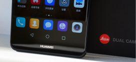 Hamarosan jöhet az Oreo frissítés a Huawei Mate 9-re
