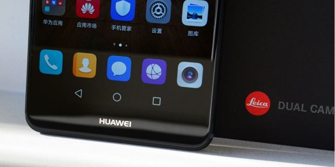Két új színben jelent meg a Huawei Mate 9