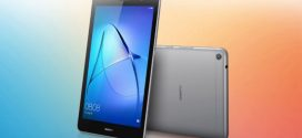 Két új Huawei MediaPad T3 tablet érkezett