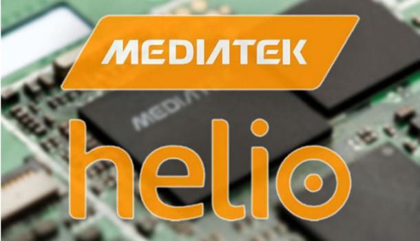 mediatek helio 20
