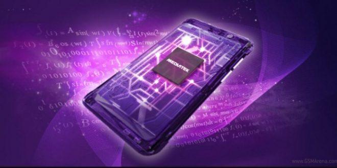 Már készül a MediaTek 12 magos processzora