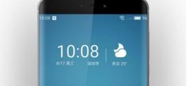 Meizu Pro 7 – Hajlított kijelzővel és iPhone-dizájnnal jöhet