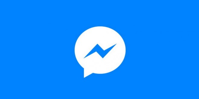 Megváltozott a Messenger felülete