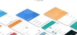 Hivatalos az Android Nougatra épülő MIUI 9