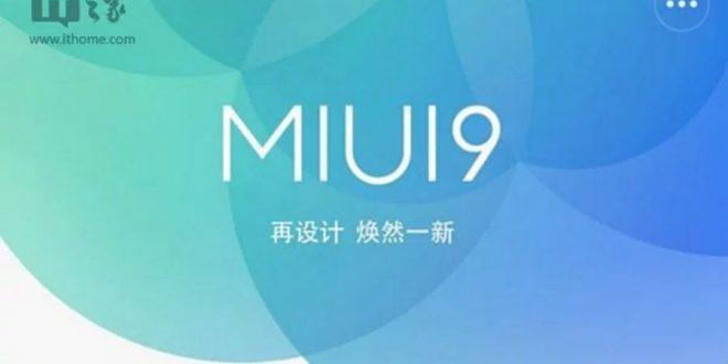 Már készül a Xiaomi új rendszere, a MIUI 9