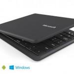 Microsoft Universal Folded Keyboard