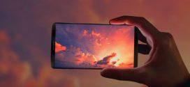 Tényleg brutálisan vékony lesz a Galaxy S8 kávája