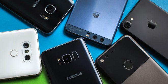 Mindössze két androidos mobilgyártó rúg labdába Magyarországon