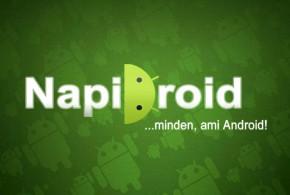 2 éves a NapiDroid.hu