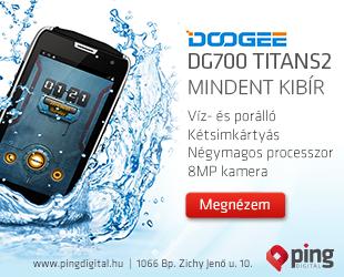 Doogee DG700 Titans 2