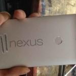 Huawei Nexus kiszivárgott fotó