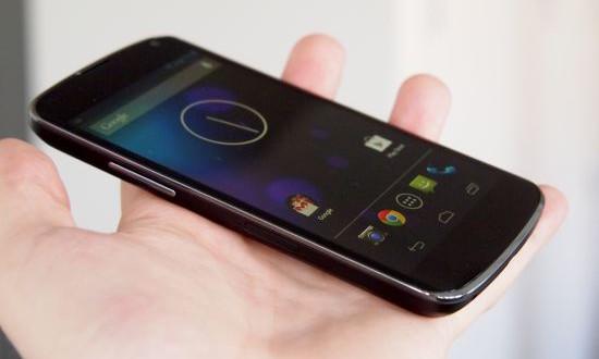 Már tesztelik az Android L-t a Nexus 4-en!