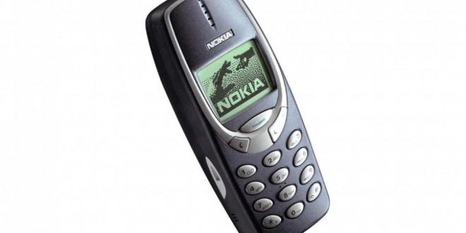 BRÉKING: Visszatér a Nokia 3310
