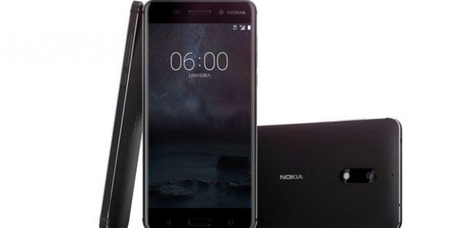 Akár Magyarországon is megjelenhet a Nokia 6