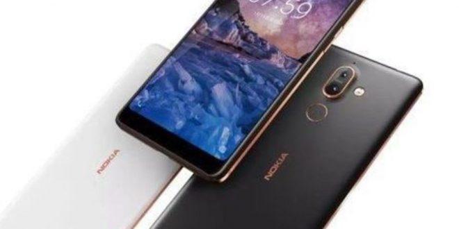 Friss sajtóképeken a Nokia 7 Plus