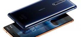 Olcsóbb lesz a vártnál a Nokia 8 Európában