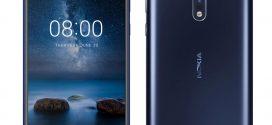 Megvan a Nokia 8 bemutatásának időpontja