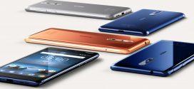 Megjelent Európában az erősebb Nokia 8