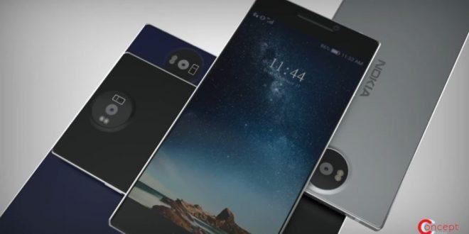 Kiderült a Nokia 8 várható ára