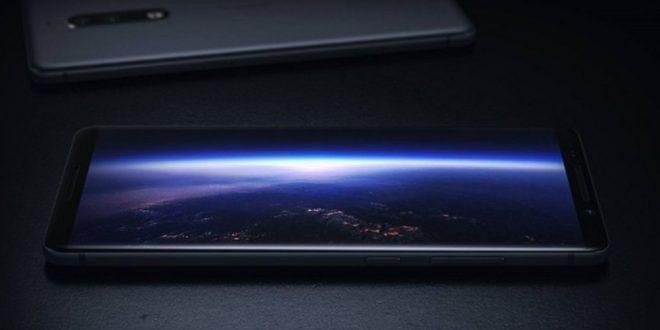 Extrém dizájnnal jöhet a Nokia 8 és a Nokia 9