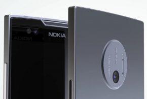 Brutálisan erős lesz a Nokia 9