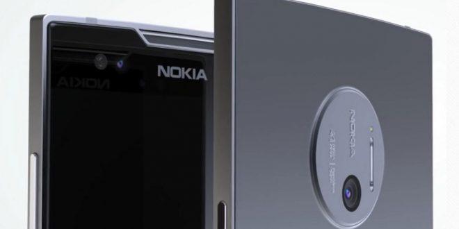 A Nokia 10 lehet a gyártó legerősebb 2018-as csúcsmobilja