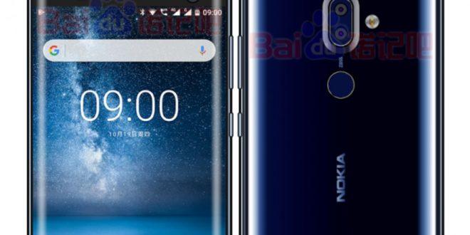 Lenyűgöző videón a Nokia 9 várható dizájnja