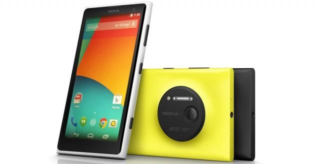 Jövőre visszatérhetnek a Nokia mobilok, mégpedig Androiddal
