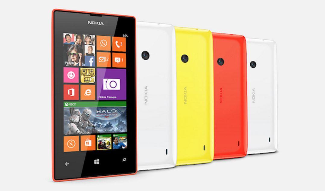 Így fut az Android 7 1 egy Nokia Lumia 520-on - NapiDroid