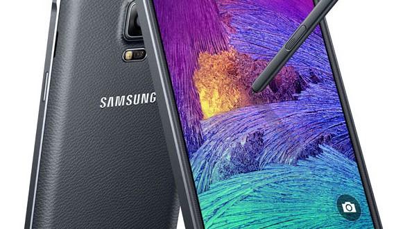 Samsung Galaxy Note 4 – egy hónapon belül szinte az egész világon kapható lesz!