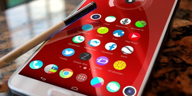 Kiszivárgott részletek a Samsung Galaxy Note 8-ról